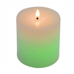 MAGICCANDLE Kúzelná sviečka