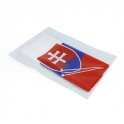 Slovenská vlajka na anténu auta