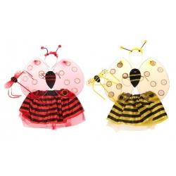Kostým lienka / včielka