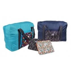 Skladacia cestovná taška WeekEigh