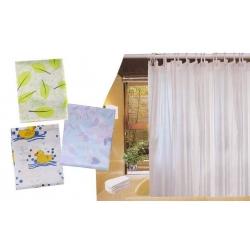 Sprchový záves 170 x 200