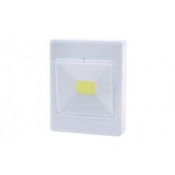 LED osvetlenie vypínač