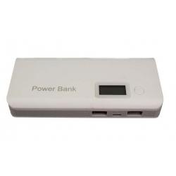 PowerBank s displejom  20000 mAh