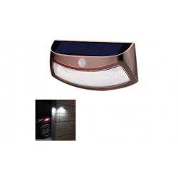 Solárne svetlo s detektorom pohybu xc-9049