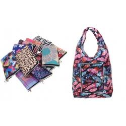 Nákupná taška s vreckom