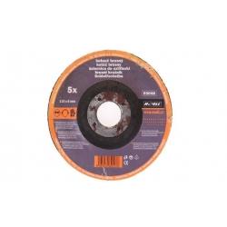 Brúsny kotúč II.akosť 115x22,2x6 mm