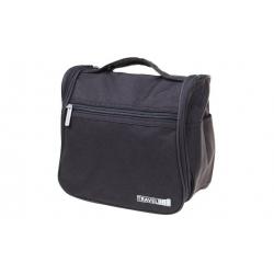 Kozmetická taška Travel Bag čierna