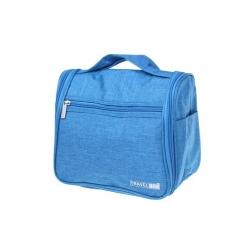 Kozmetická taška Travel Bag svetlo modrá