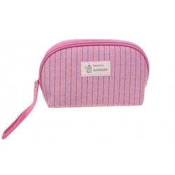 Kozmetická taška Handmade pruhovaná vzor 7