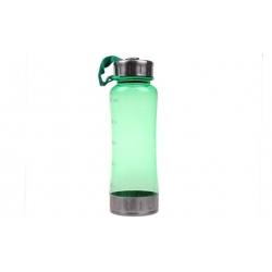 Fľaša na pitie zelená