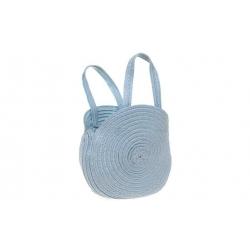 Kabelka pre deti modrá