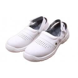 Pracovné topánky PARIS veľ.44