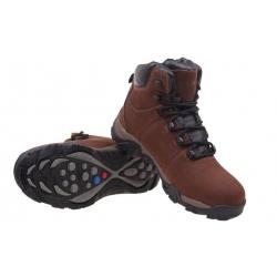 Pracovné topánky DETROIT veľ. 48