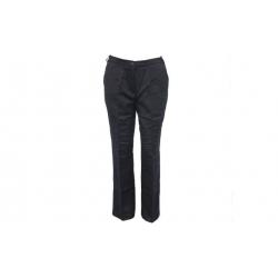 Zateplené pracovné nohavice vel.XL