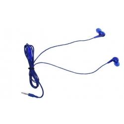 Slúchadlá EZ-999 modrá