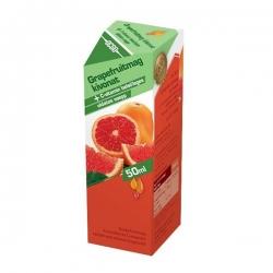 Ocso Extrakt z Grapefruitových jadierok + C vitamín 50ml