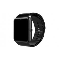 Chytré hodinky Smart Watch čierné