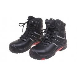 Pracovné topánky vysoké HOUSTON vel.36