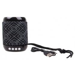 Reproduktor Portable KL3528 čierny