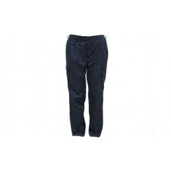 Zateplené pracovné nohavice s vreckami vel.XL