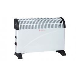 Elektrický konvektor 1800-2000 W