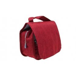 Kozmetická taška závěsná Travel Boxin červená