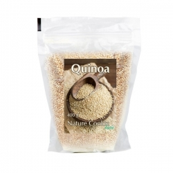 NATURE COOKTA Quinoa 400 g